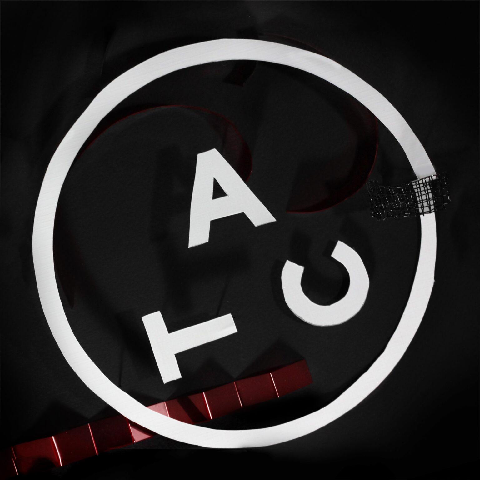 ATC Artist Series John Griffith Letter Logo