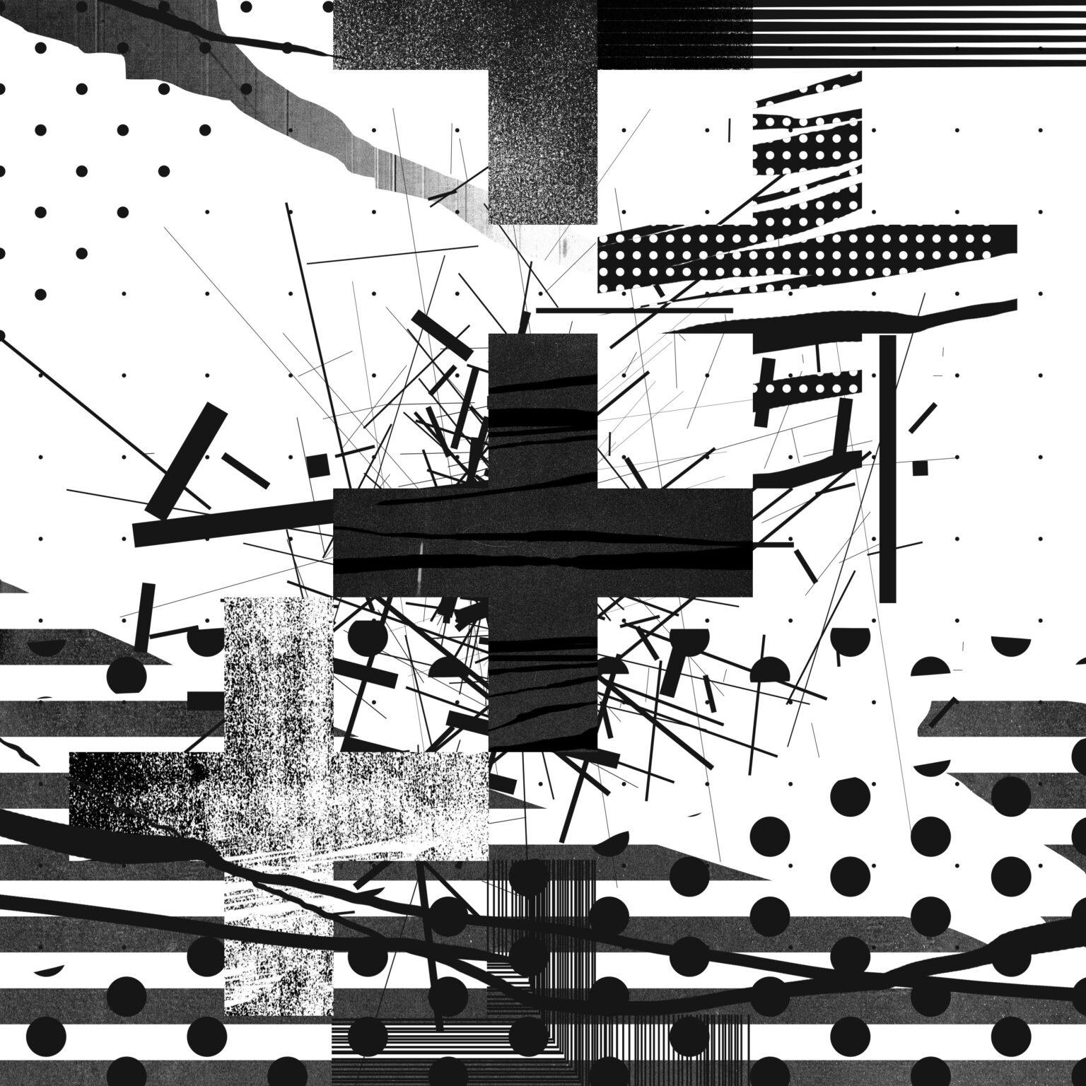 ATC Artist Series Blasto Uno Letter Symbols