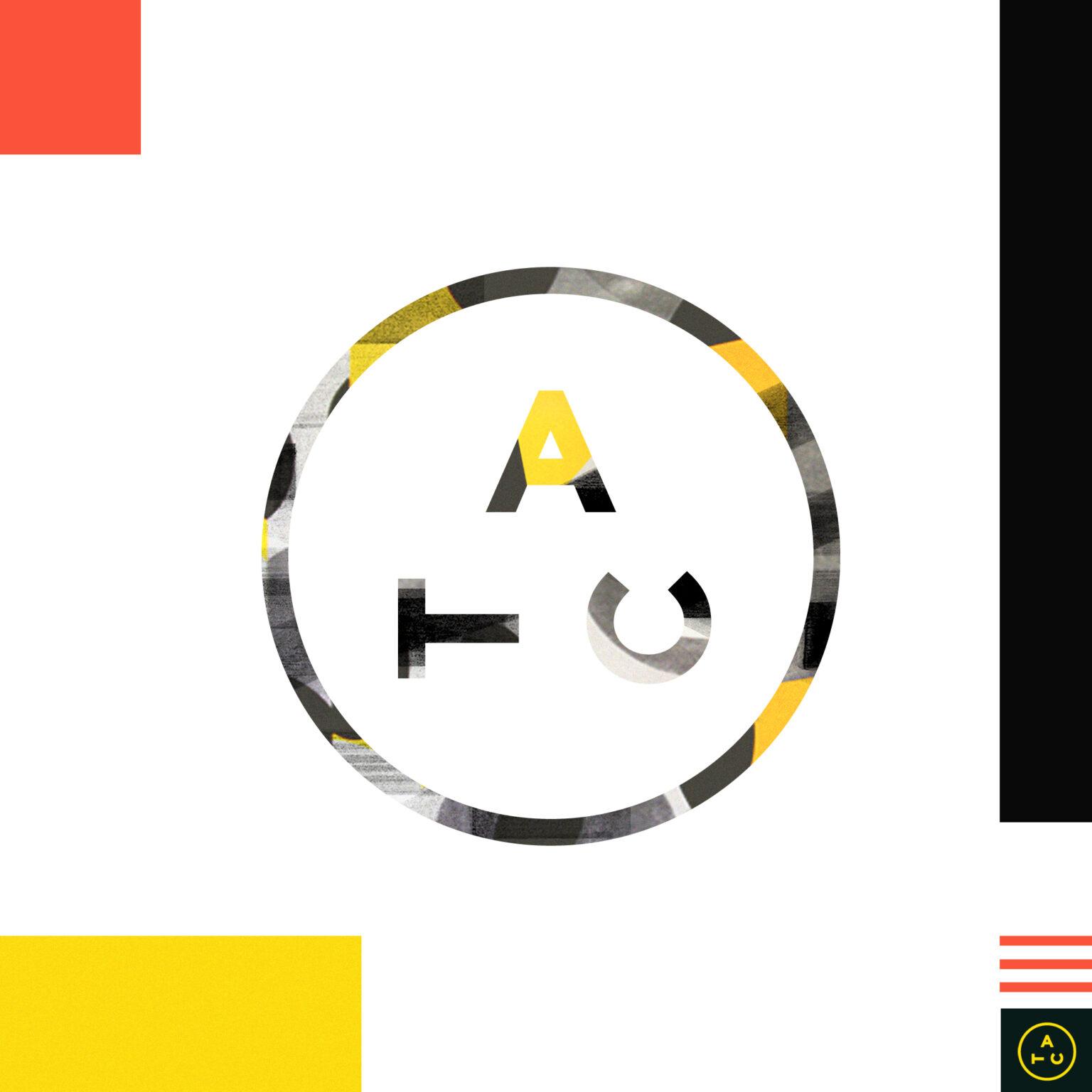 ATC Artist Series Steve Wolf Letter Logo