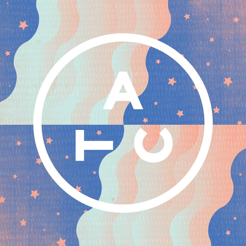 ATC Artist Series Emily Okada Letter Logo
