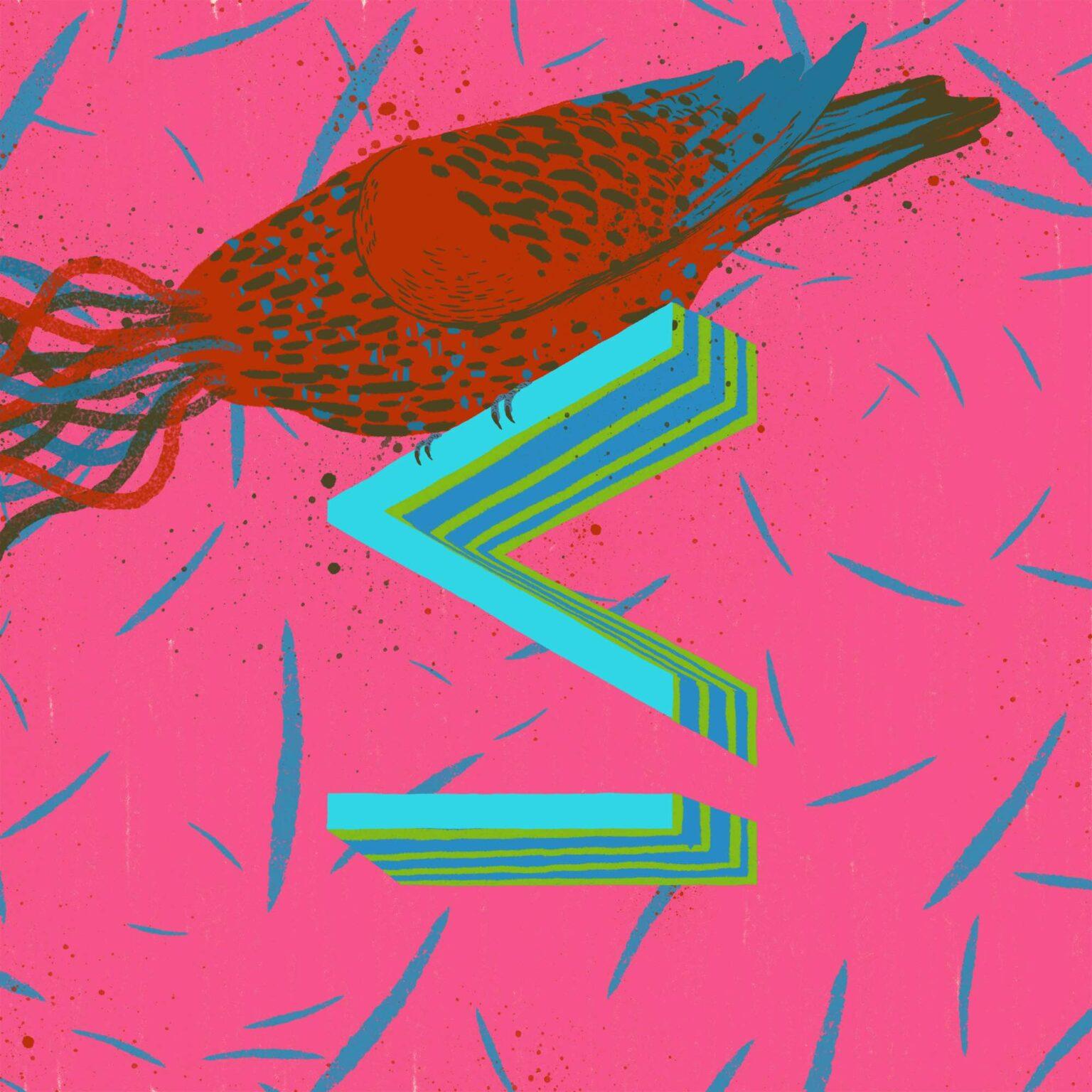 ATC Artist Series Zansky Letter Symbols