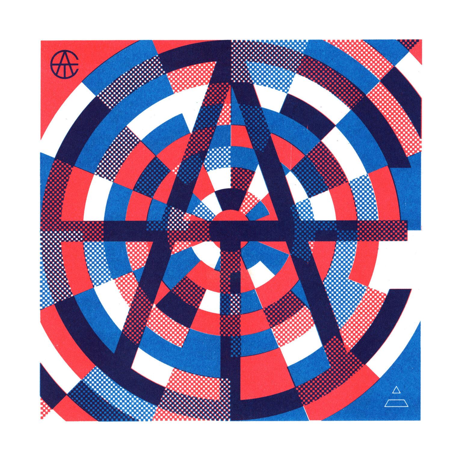 ATC Artist Series Dylan Wells Letter Logo