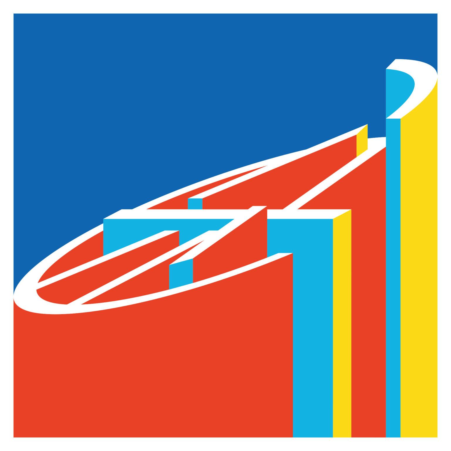 ATC Artist Series Adam Lewis Letter Logo