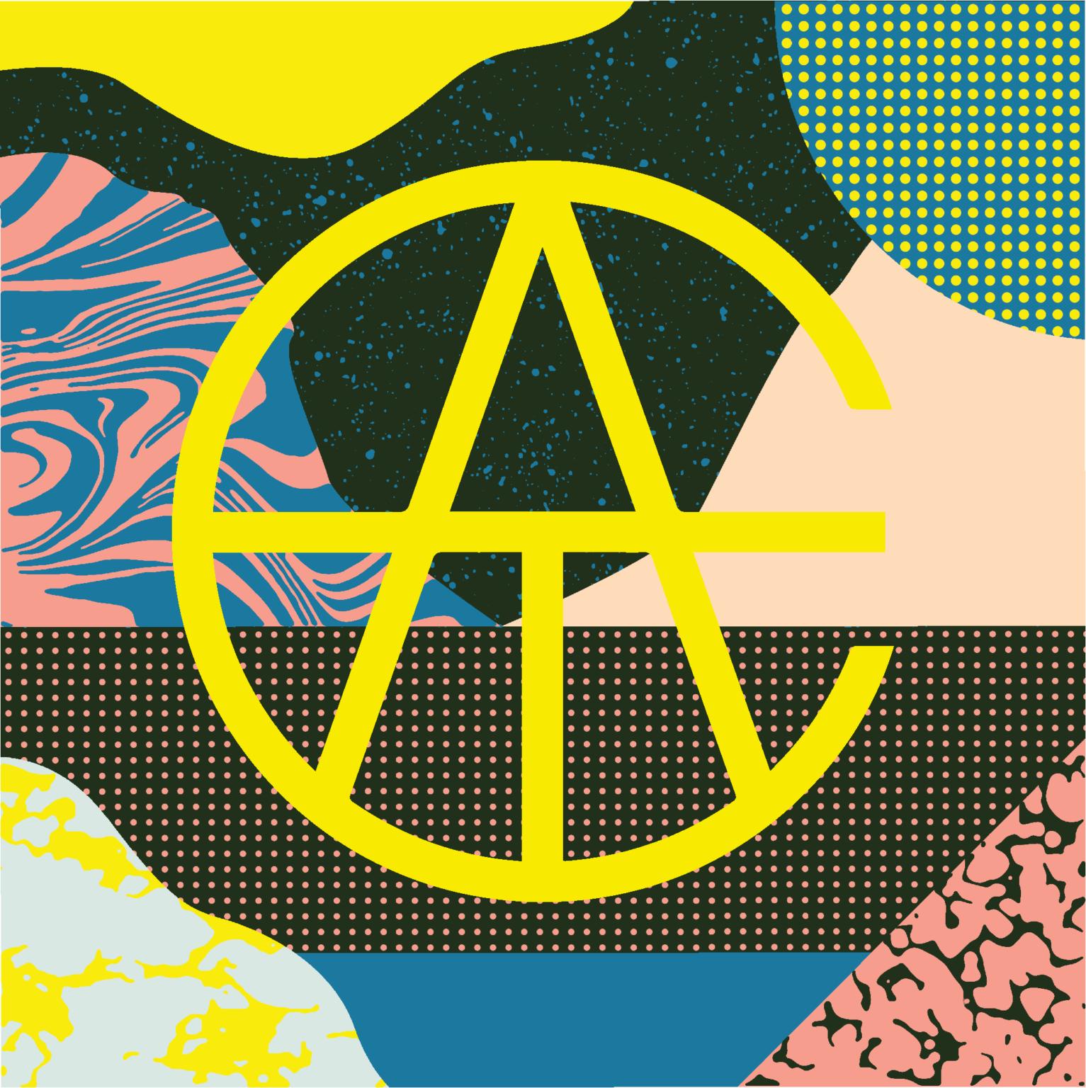 ATC Artist Series Elena Boils Letter Logo