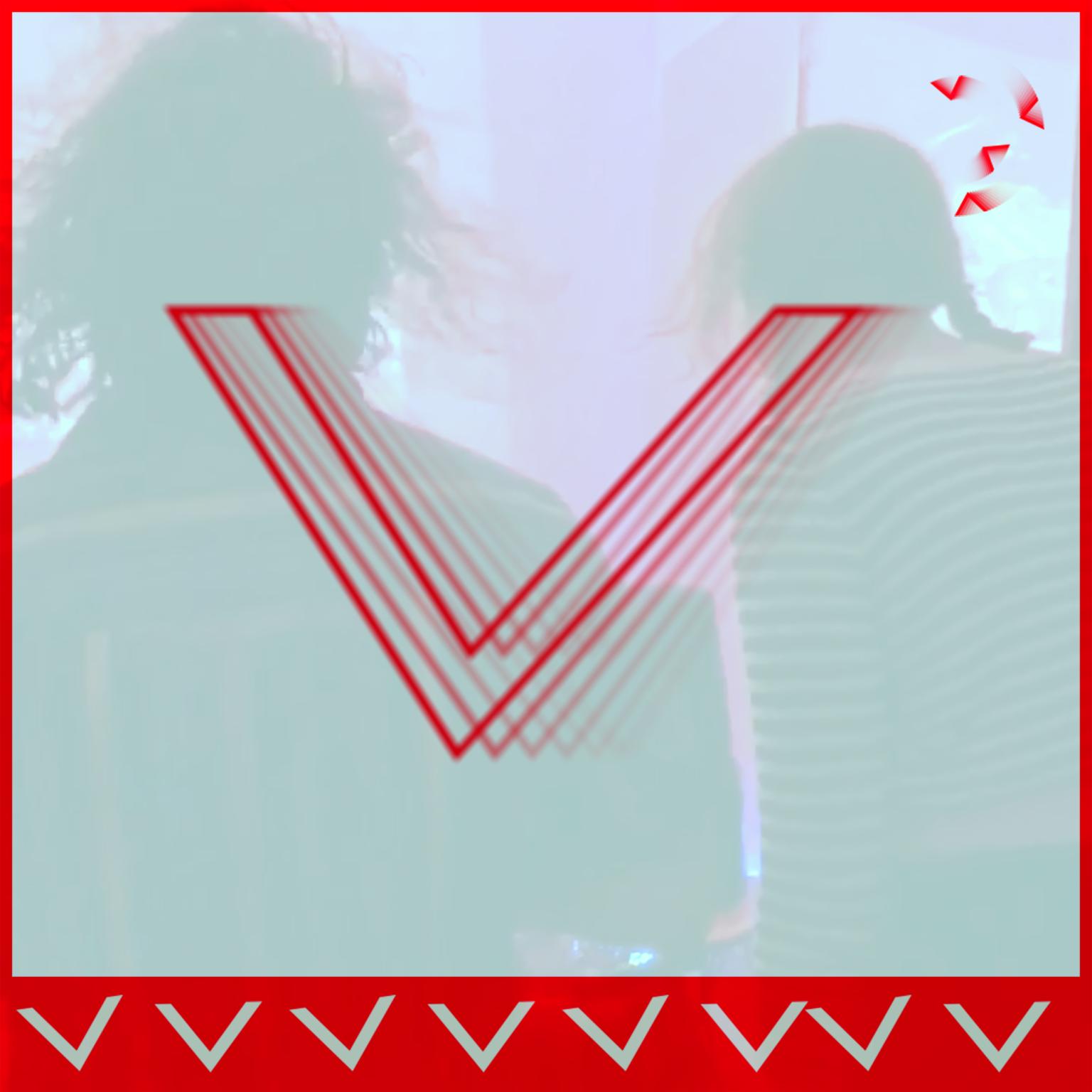 ATC Artist Series The Valdez Letter V