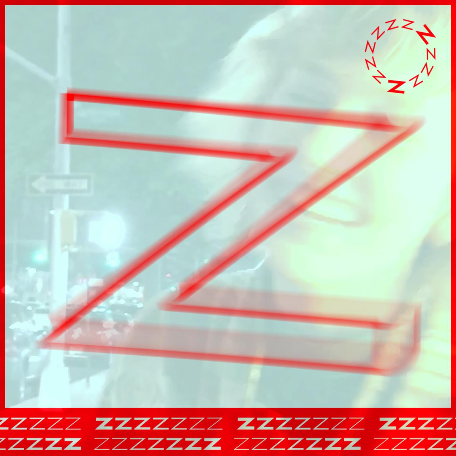 ATC Artist Series The Valdez Letter Z
