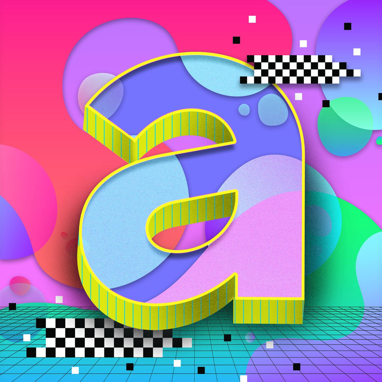 ATC Artist Series Aditi Dash Letter A