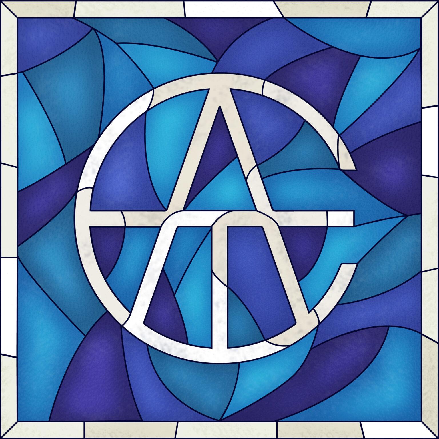 ATC Artist Series Caitlin Howe Letter Logo