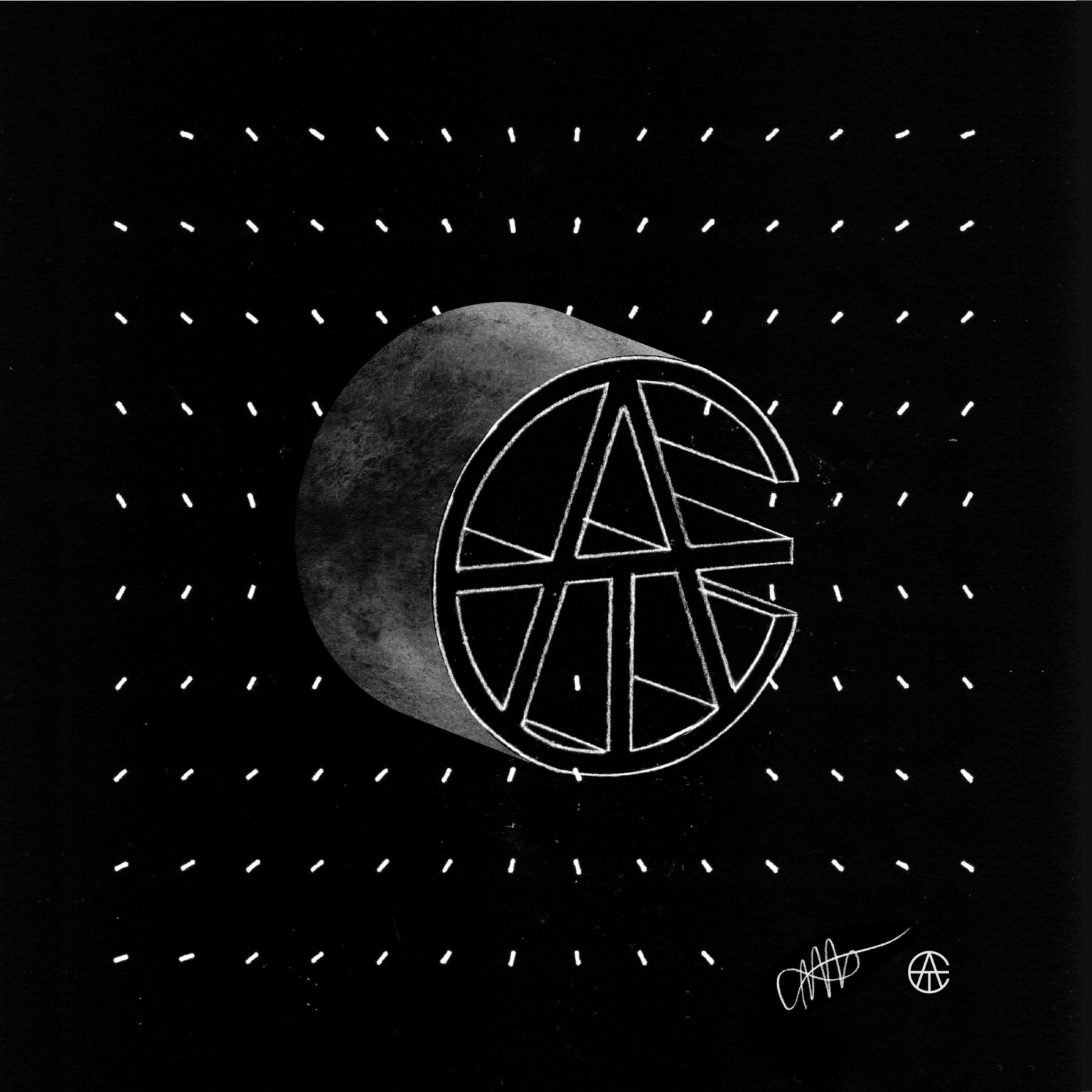 ATC Artist Series Thomas Ham Letter Logo